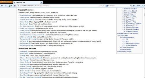Hidden wiki tor onion urls directories 187 hidden wiki